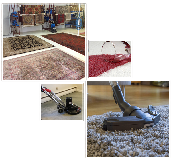 Jersey City Carpet Cleaning Ideas
